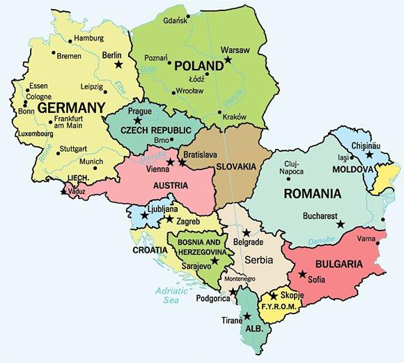 európa térkép magyarul Slota történelemórája | History & Politic európa térkép magyarul